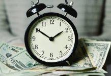 czas w bukmacherce to pieniądz
